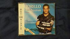 FIORELLO - MARE NOSTRUM. CD SINGOLO 3 TRACKS