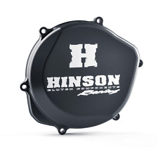 Hinson Clutch Cover Billet KTM 400EXC 400 EXC 2009 2010 2011