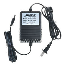 AC-AC Adapter for A30910C Alesis 3630 Compressor Charger Power Supply Cord PSU