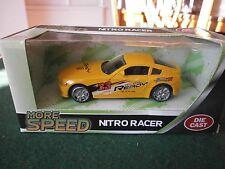 Più velocità Funtastic NITRO RACER 1.43