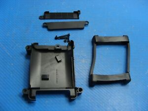 """Apple iMac A1418 MD093LL/A Late 2012 21.5"""" HDD Cradle w/Left & Righ Lid 923-0326"""