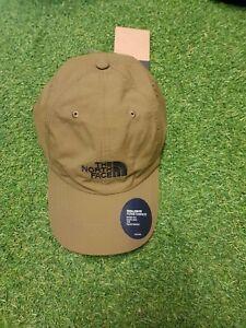 The North Face Horizon Mens Headwear Baseball Cap Hat hiking L/XL MILITARY OLIVE