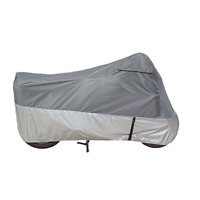 Ultralite Plus Motorcycle Cover~1990 Honda GL1500 Gold Wing Dowco 26037-00
