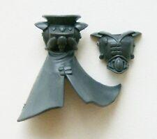 Warhammer 40K Eldar Harlequin Troupe Torso Front & Coat (2)