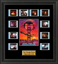 Star Trek The Voyage Home (1986) Film Cell Memorabilia FilmCells Movie Cell