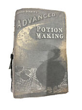 Advanced Potion Making manual (book) Harry Potter