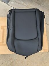 Genuine 05 - 08 Chrysler Crossfire Leather seat Cover RH OEM NEW 1BG74XDVAA