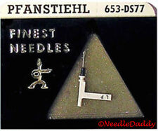 PHONOGRAPH RECORD NEEDLE  FOR RCA 131779 131781 RCA 132069 RCA 138262 653-DS77