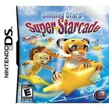 Arcade Nintendo DS 3+ Rated PAL Video Games