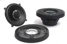 "Infinity Kappa 52.11i 330 Watt 5.25"" Coaxial 2-Way Car Audio Speakers 5-1/4"" New"