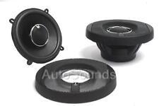 "Infinity Kappa 52.11i 330 Watt 5.25"" Coaxial 2-Way Car Audio Speakers 5-1/4"" New"