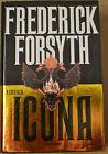 Frederick Forsyth; Mondadori, ICONA prima edizione 1996