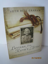 Letters from Ruth's Attic By Ruth Bell Graham