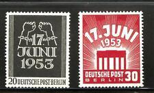 Berlin 110 - 111 ** #d737