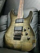 Excellent! SCHECTER NV-IV-24-FM/AS-LTD STBSB 24f EMG 89 Pick-up