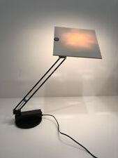 Superbe  lampe  de Bureau ' WO ' de Sacha KETOFF  Vintage Années 80's