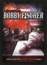 A Requiem for Bobby Fischer [New DVD]