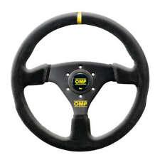OMP Racing Targa Steering Wheel Black PN OD/2005/NN