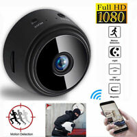 Mini Camera Wireless Wifi IP Security Camcorder HD 1080P DV DVR Night Vision USA