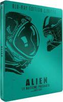 Alien [Edition Limitee boitier SteelBook] // BLU RAY NEUF