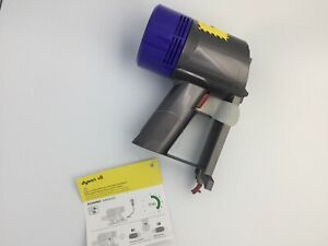 Dyson V8 Main Body (Genuine) with post Hepa filter