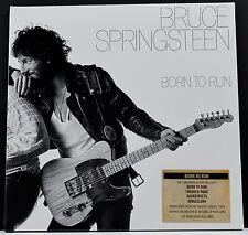 BRUCE SPRINGSTEEN Born To Run LP vinyl 180g Eur 2015 Columbia  Sealed/New