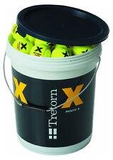 Tretorn Micro X Trainer Tennis Balls 72 Bucket
