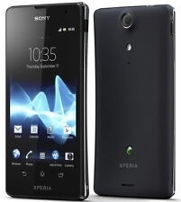 New Unlocked Sony XPERIA TX LT29i - 16GB 13MP NFC GSM Android Smartphone Black