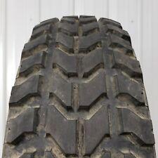 Goodyear Wrangler Mt Oz 37 125r165 Military Humvee Mud Truck Tires 90 Tread