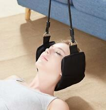 Neck Hammock Pain Relief Cervical Traction Device Head Nerve Tension Stretcher