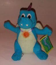 dragon tales stuffed animals ebay