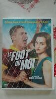 Le Foot Ou Moi  Marco Carnevale neuf français sous blister