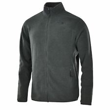 TheNorthFace Mens M 100 GLACIER FULL Z Jacket Grey