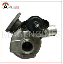 TURBOCHARGER TOYOTA 1CD-FTV FOR TOYOTA AVENSIS D4-D 2.0 LTR ENGINE 2001-03