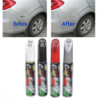 Car Paint Repair Pen Scratch Remover Touch Up Clear Coat Applicator Fix Tools