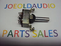 ALPS Toggle Switch. Part #'s Stamped on Switch T-129. Tested.