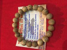 Viet Nam Natural High Oil Agarwood Aloeswood Oud Bracelet