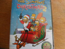 The Simpsons- Christmas 2