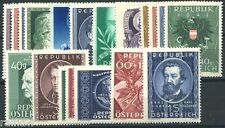 Österreich Jahrgang 1949** komplett (S2853)