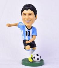 Messi Bobblehead Figure Running H=18cm Soccer