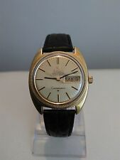 Omega Constellation Automatic Chronometer REF188 029 GOOD CONDITION Cal751Ω COSC