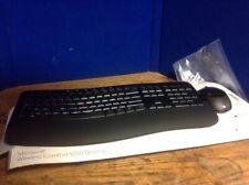 Microsoft Wireless Comfort 5050 Keyboard/Mouse 1728