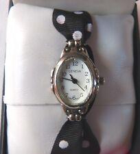 Reloj geneva/Para señoras/Correa de tela