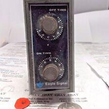 Eagle Signal DA1111A3 Electronic Repeat Cycle Timer