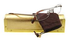 NEW Tory Burch Eyeglasses TY 1009 Havana 102 TY1009 51mm
