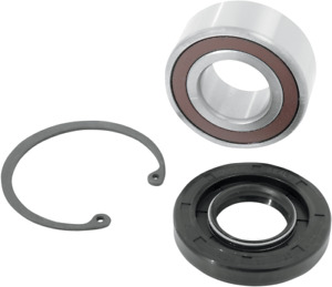 Drag Specialties Inner Primary Mainshaft Bearing/Seal Kit 1120-0217