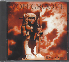 VON GROOVE / RAINMAKER * NEW CD 1995 * NEU *