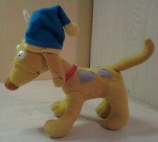 "Vintage Rare HTF 1998 Mattel NICKELODEON TOMMY PICKLES DOG SPIKE PLUSH 8"""