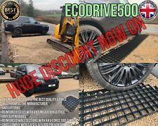 More details for drive grid eco gravel grid parking driveway grids plastic eco base mats geo grid