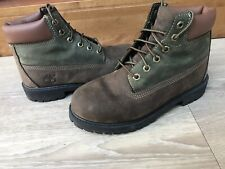 Timberland Boots Junior Size 2 Very Good Condition
